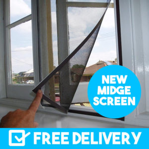 where to buy midge flyscreen south africa